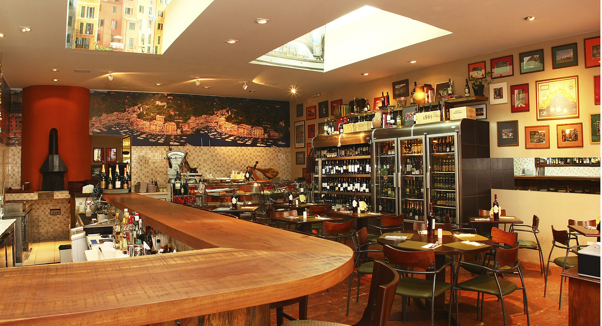 Banner full - Nosso Restaurante